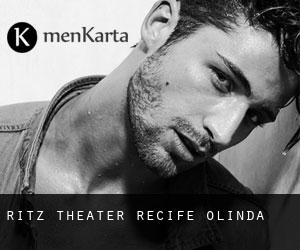 Ritz Theater Recife Olinda